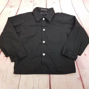 Andrew Fezza dress Shirt 4T